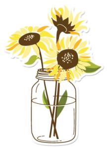 sunflowervase